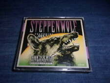 Steppenwolf Born To Be Wild A Retrospective Audio Music CD