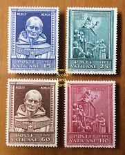 EBS Vatican City Città del Vaticano 1960 St Antoninus 269-272**