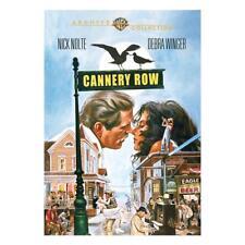 Cannery Row (1982) DVD Nick Nolte, Debra Winger, Audra Lindley, Frank McRae
