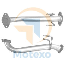 FORD TRANSIT CONNECT 1.8Di; TDCi 6//02-7//04 Rear Tail pipe