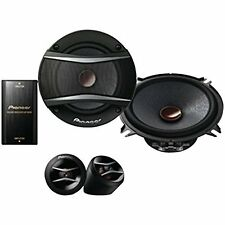 Pioneer Ts-a1306c Speaker - 50 W Rms - 50 W Pmpo - 2-way - 42 Hz To 42 Khz - 4