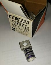 T&B54112 Compression Lugs, 4/0 AWG, Purple, For Copper Cables, Box of 10, New