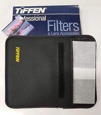 """Tiffen 6.6x6.6"""" 85N9 filter  *NEW*"""