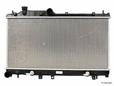 WD Express 115 49039 039 Radiator