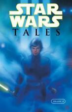 Star Wars - Tales Vol. 4 by Timothy II, Fabián Nicieza, Jim Krueger, Michael Zul