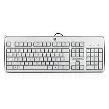 HP DT529A PC Tastatur KU-0316 Deutsch Grau USB 2.0 NEUWARE P/N: 434823-042