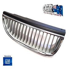 Front Bumper Grille VT Calais Series 1 RH Drivers Side Genuine Holden 92053436