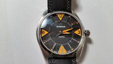 Eterna Kontiki Automatic Mens Watch Swiss Made 1220.41