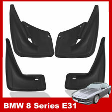 GENUINE BMW 8 Series E31 1989-1999 Fully Tailored Mud flaps