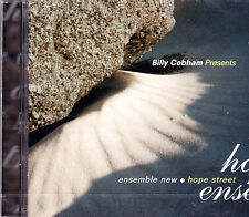 BILLY COBHAM ensemble new hope street CD NEU OVP