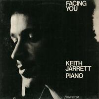Keith Jarrett – Facing You Vinyl LP
