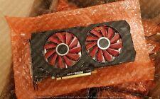 XFX AMD Radeon RX 570 RS Black Edition (4096 MB) (RX-570P4D) GPU