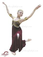 Stage ballet costume F 0042A Adult Size