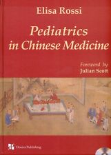 Pediatrics in Chinese Medicine By Elisa Ross (+1 DVD) 9781901149081 13146813112