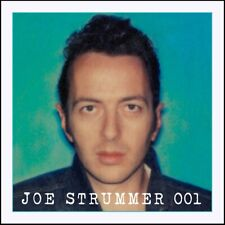 JOE STRUMMER (2 CD) 001 ( THE CLASH ) MESCALERO'S ~ 101's *NEW*