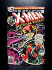 COMICS: X-men #99 (vol 1, 1976), 1st Black Tom Cassidy/X-Sentinels app - RARE