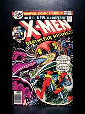 COMICS: X-men #99 (1976, vol 1), 1st Black Tom Cassidy/X-Sentinels app - RARE