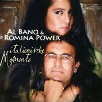 Italienische Momente - Bano,Al & Romina Power (2007, CD NEUF)
