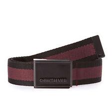 Quiksilver Men's Polyester Belts