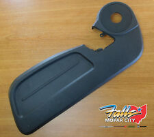 2007-2009 Dodge Nitro Drivers Side Manual Seat Cover Panel Replacement MOPAR OEM