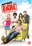 Jason Lee, Ethan Suplee-My Name is Earl: Season 2 (UK IMPORT) DVD [REGION 2] NEW