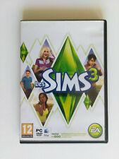 Les Sims 3 ( jeu de base) / PC / FR