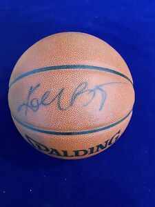Kobe Bryant Signed FS Official NBA Basketball PSA/DNA Sticker ONLY Lakers