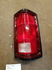 Passenger Right Tail Light Fits 88-96 DAKOTA 83283