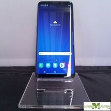 [8798]Good SB2! Samsung Galaxy S9+ Plus SM-G965U 64GB Blue Sprint Only+SIM Card