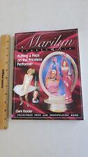 Marilyn Memorabilia 2002 Clark Kidder Collectibles Price Guide Krause Pub.