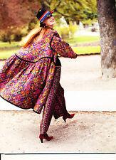 Vintage YSL Yes Saint Laurent Rive Gauche Dress Autumn -Winter 1990-1991