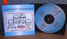 PARAGON barbershop quartet Little Bit of Happiness CD Fostoria gospel OHIO