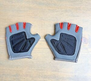 BELL Sport Racing Boy's Cycling - Motorcycle Half Finger Gloves Size: Small