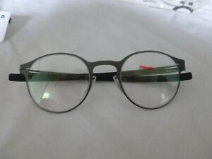 montatura occhiali IC! BERLIN mod. BUS 125 foxweg