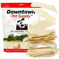 Downtown Pet Supply All Natural Rawhide Bulk Chew Treats