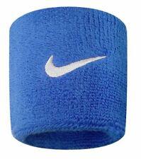 Nike- Swoosh Wristband- Blue - Sportswear