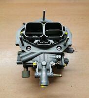 Weber 32 DIR 109 102-105 Vergaser Überholung + Einstellung Volvo 240 340 363