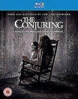 THE CONJURING BLU-RAY NUEVO Blu-ray (1000365126)