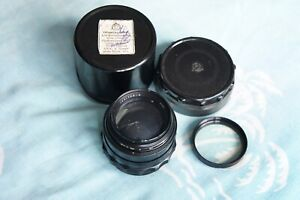 JUPITER-9 85mm lens for M42 for Zenit Pentax Practica