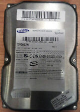 Hard disk hd Samsung SpinPoint SP0612N 33GB, 7200RPM, IDE, PATA