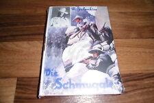 BILLY JENKINS -- die SCHMUGGLER // HC-Vorkriegsausgabe als Reprint OVP -- NEU !!