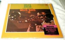 Miles Davis - Miles Ahead +19  [Mono]  NEW & SEALED VINYL LP -Columbia 2013 RI