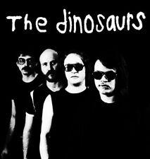 Dinosaurs-s/t LP 70s-80s St. Louis Garage Rock Proto PUNK