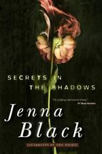 Secrets In The Shadows (guardians Of The Night): By Jenna Black