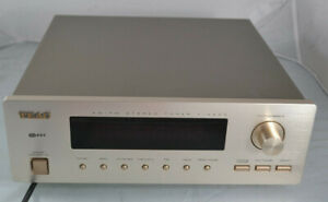 Teac T-H500 RDS Radio Tuner