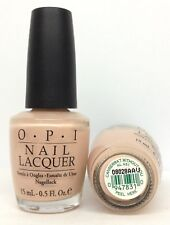 OPI Nail Lacquer- Canberra't Without You NL A51- 0.5oz/15ml