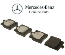 Mercedes A208 C208 S203 W203 C & CLK-Class Rear Brake Pad Set OES 003420522041