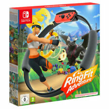 Adventure Nintendo Switch Video Games