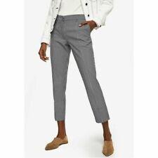 393bd170f2 Pantalones de mujer Mango
