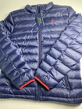 Polo By Ralph Lauren Large Boys Jacket